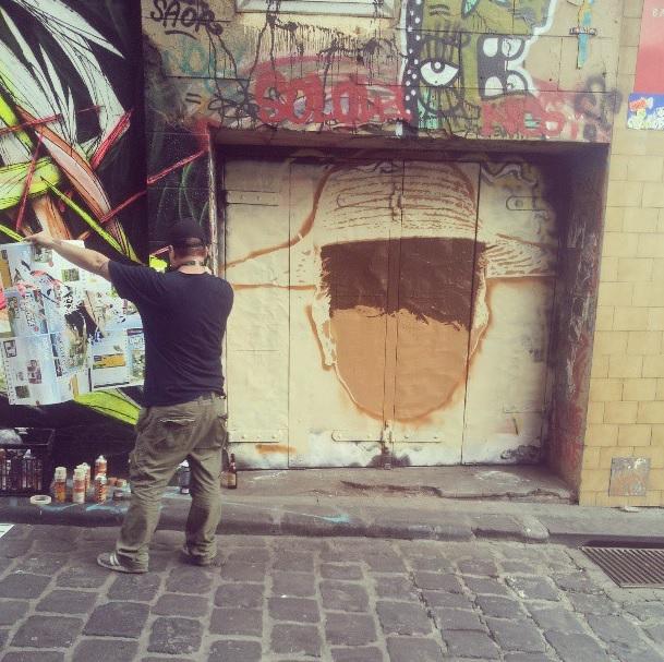 ELK Street Art artFido 2