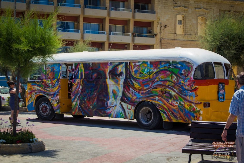 Street-Art-by-David-Walker-at-the-Sliema-Street-Art-Festival.-Photo