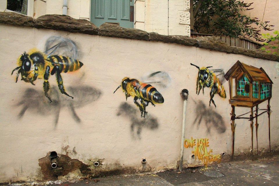 Street-Art-by-Louise-Masai-in-Bristol-England-1-