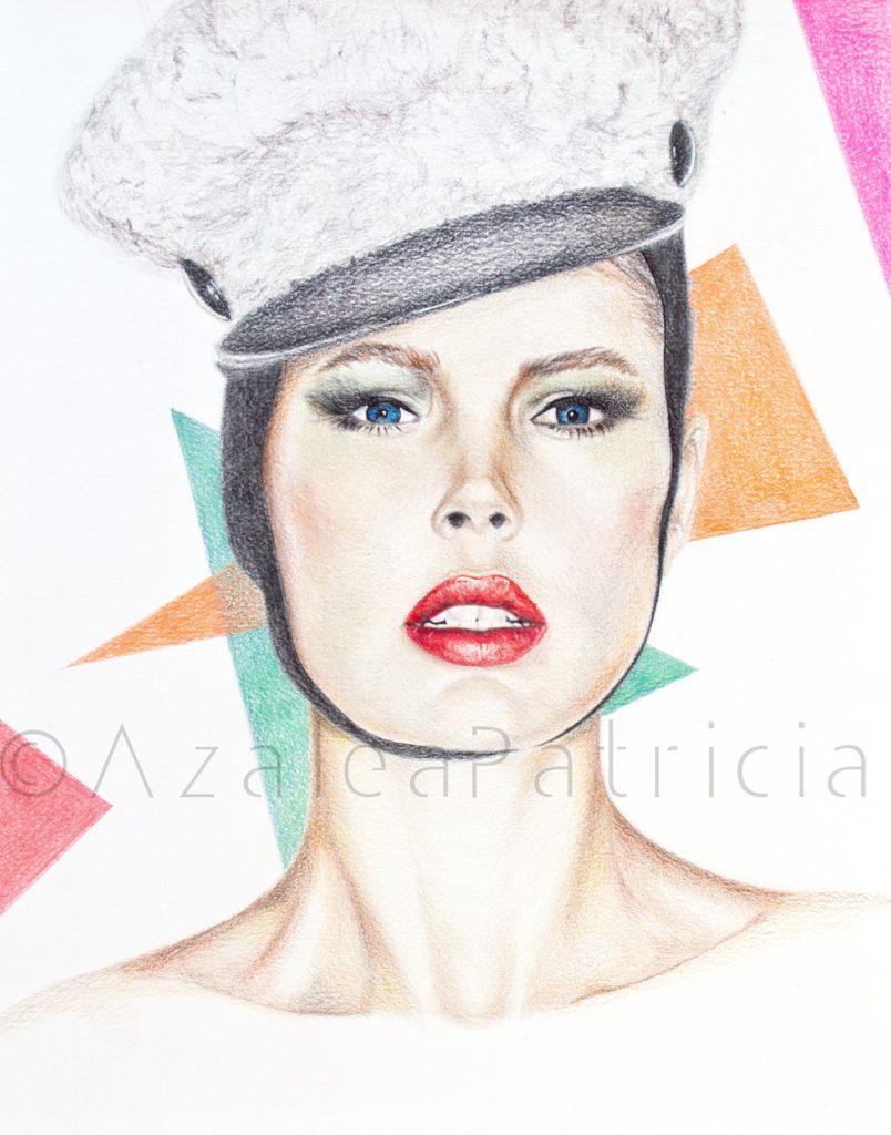 artFido The Azalea Patricia Rodriguez