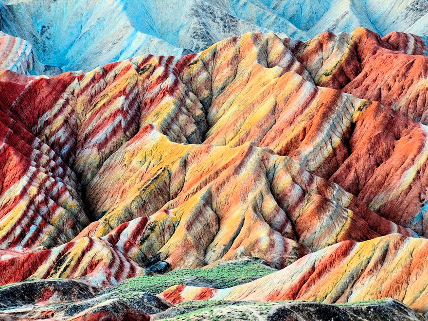 zhangye-danxia-landform-china-11