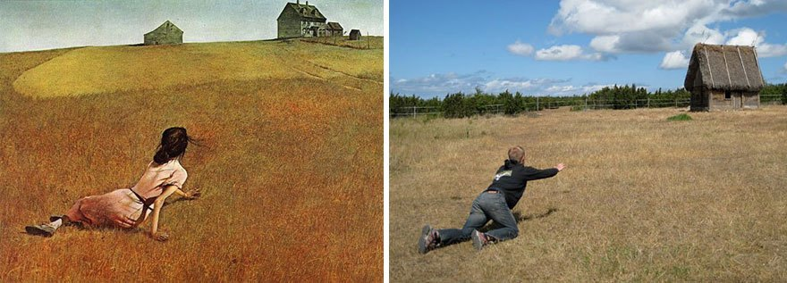 modern-photo-remakes-famous-paintings-20
