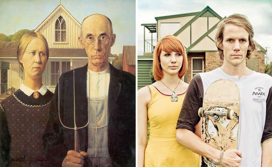 modern-photo-remakes-famous-paintings-3