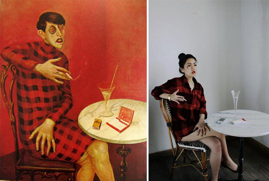 modern-photo-remakes-famous-paintings-5