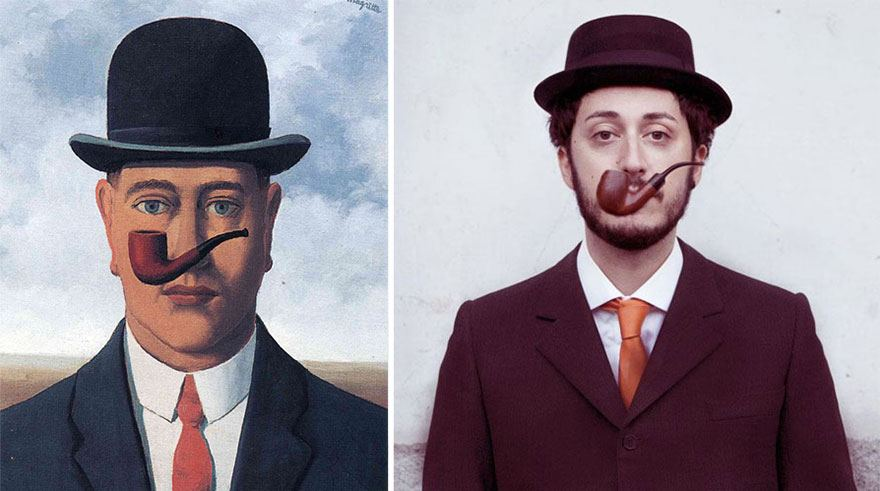 modern-photo-remakes-famous-paintings-66