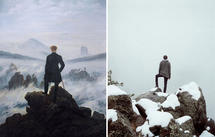 modern-photo-remakes-famous-paintings-7