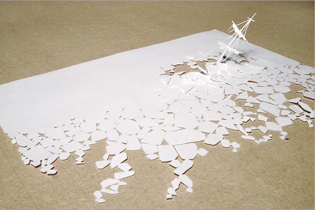 peter-callesen-a4-papercut-eismeer
