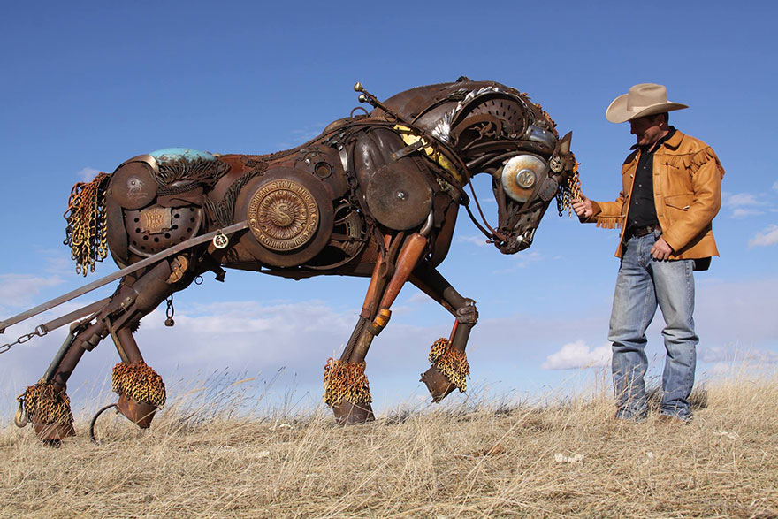 welded-scrap-metal-sculptures-john-lopez-21