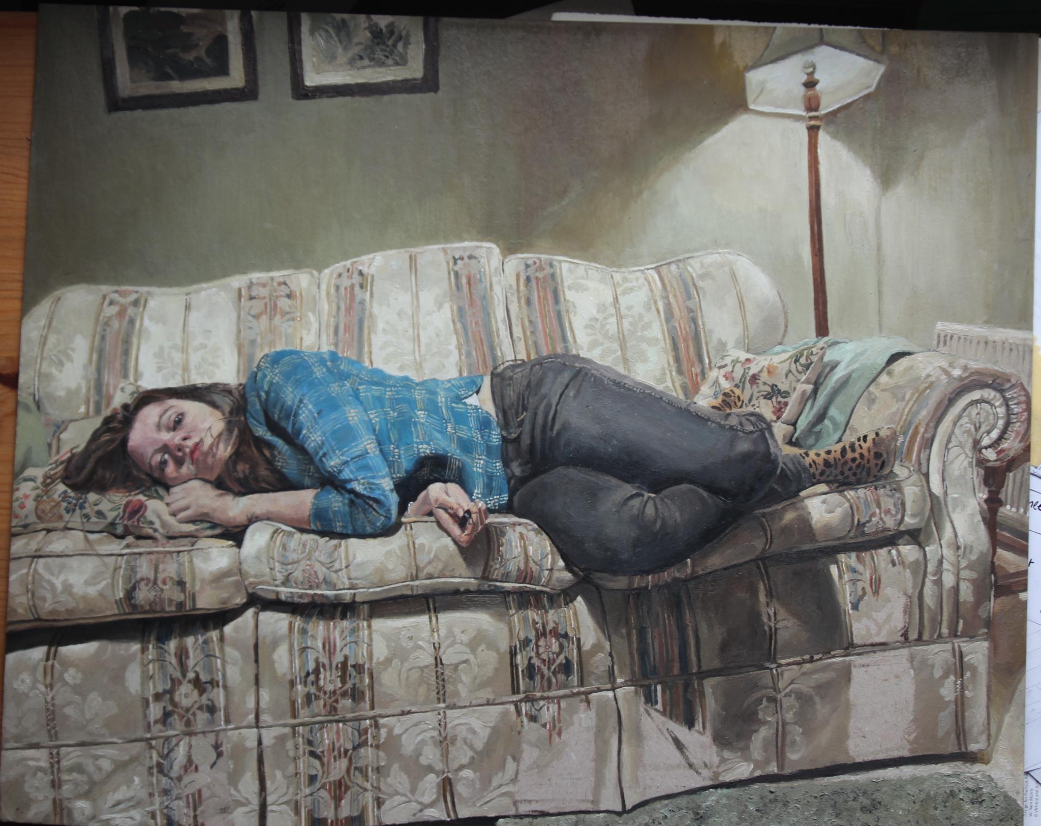 Amy Gaudion