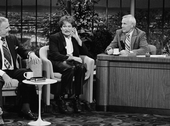 The Tonight Show Starring Johnny Carson - Season 20