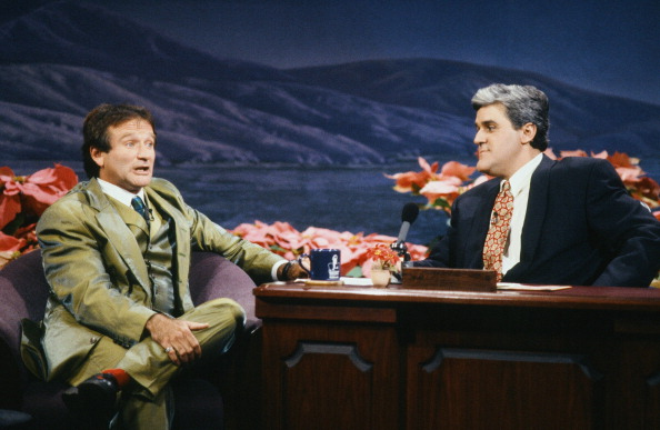 The Tonight Show with Jay Leno - Season 1