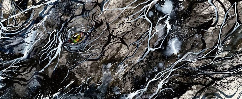 splatter-ink-animal-portraits-by-hua-tunan-13