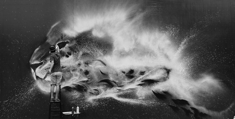 splatter-ink-animal-portraits-by-hua-tunan-15