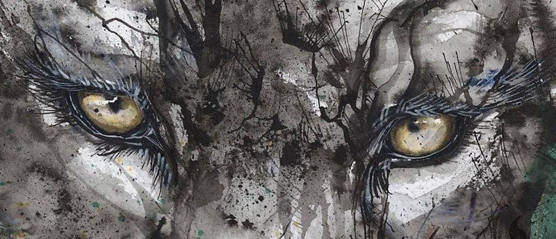 splatter-ink-animal-portraits-by-hua-tunan-5