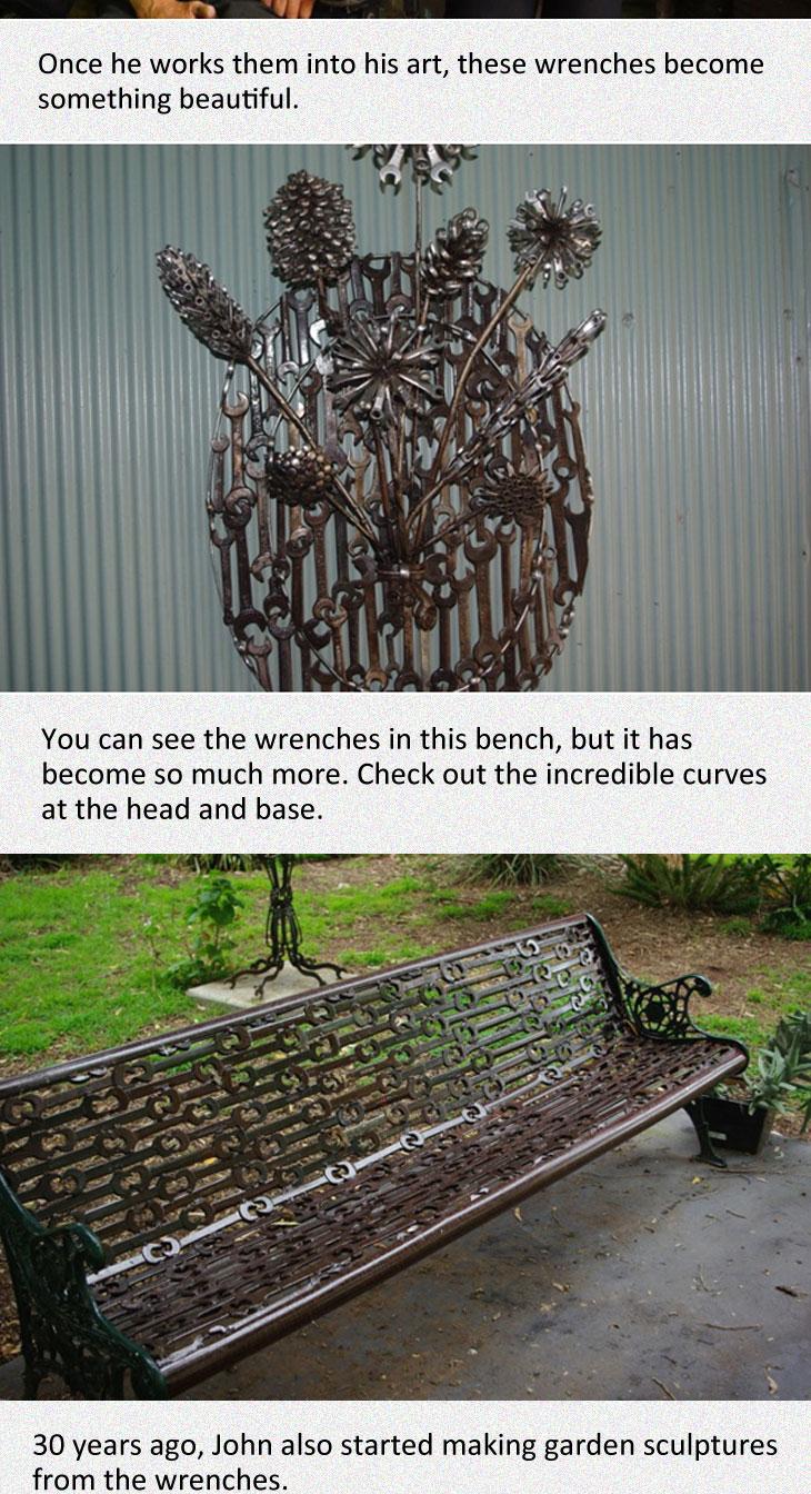 cool-wrench-art-sculpture-flowers