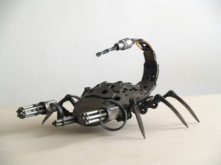 Wonderful-sculptures-created-with-recycled-motorbike-parts-10__880-750x561
