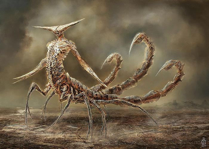 zodiac-monsters-fantasy-digital-art-damon-hellandbrand-8