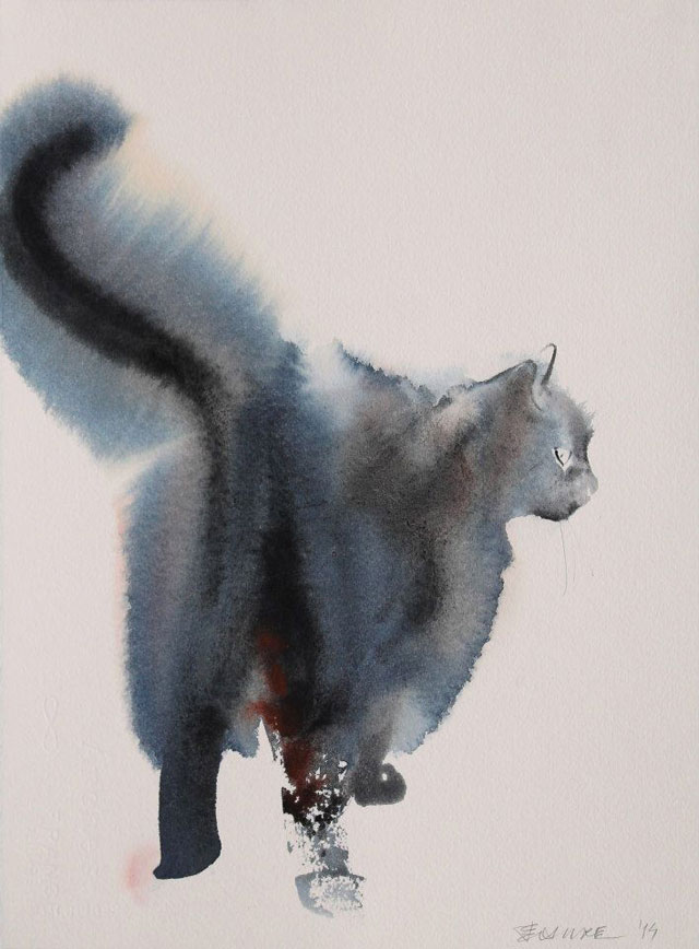 watercolor-cats-by-endre-penovac-9