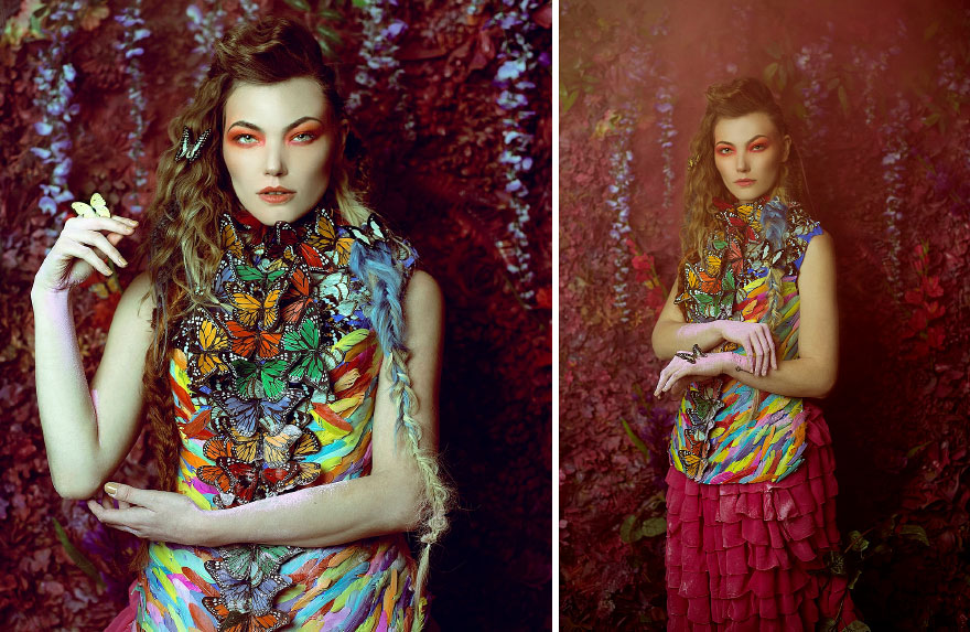 women-flower-portraits-secret-garden-daniela-majic-2