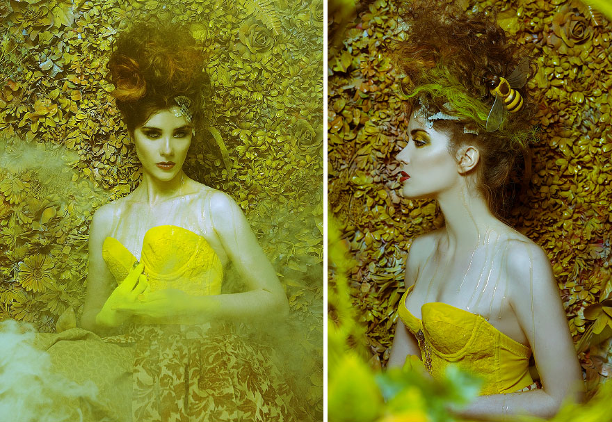 women-flower-portraits-secret-garden-daniela-majic-3