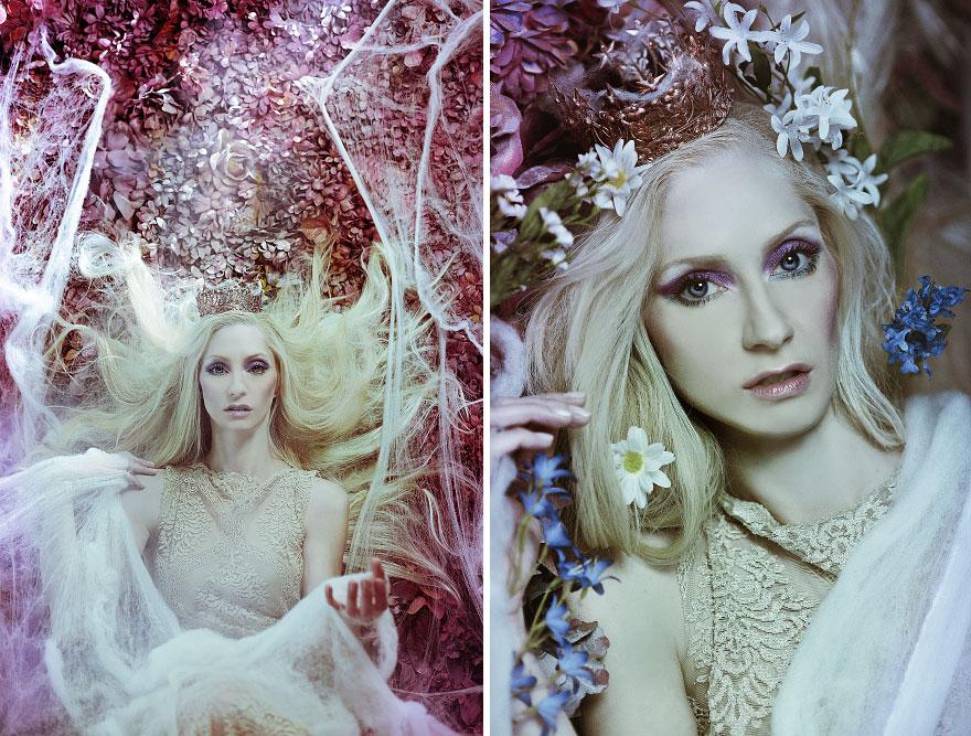 women-flower-portraits-secret-garden-daniela-majic-5