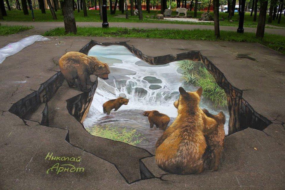 3D-Street-Art-by-Nikolaj-Arndt-1