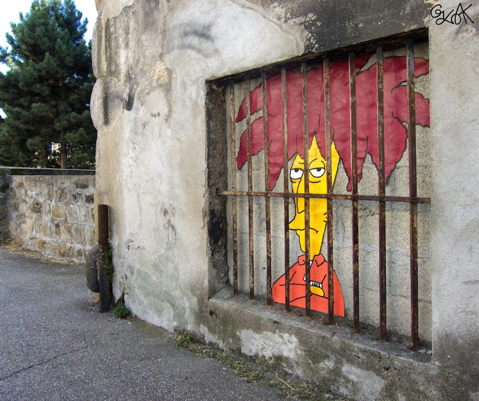 Street-Art-by-Oakoak-in-France-644675