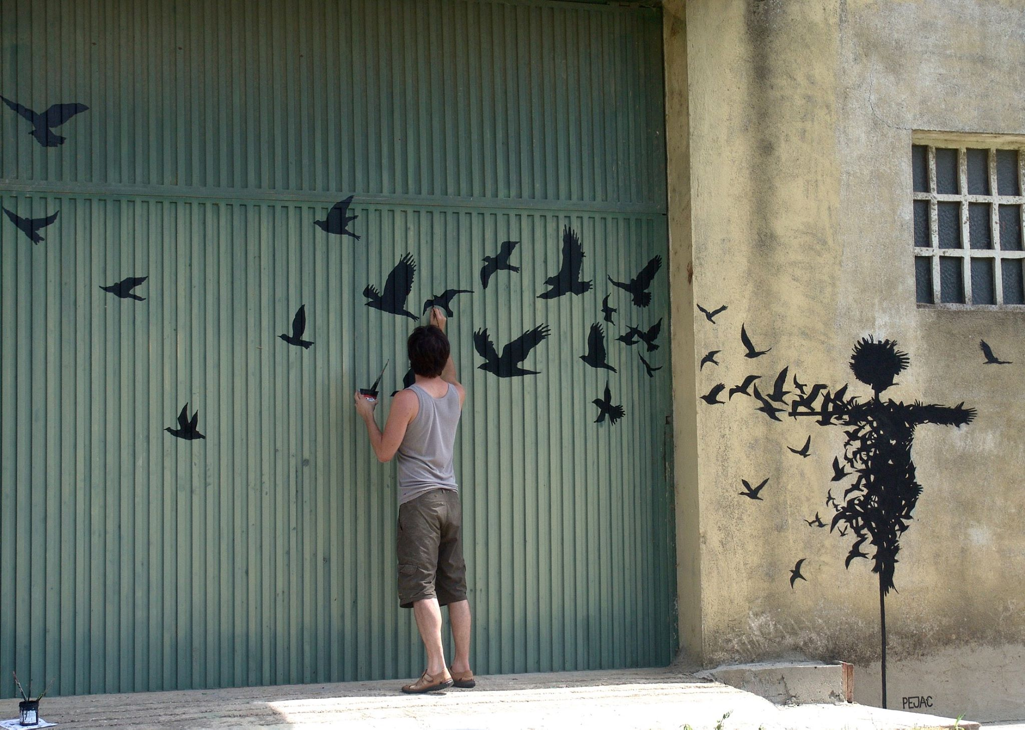 Street-Art-by-Pejac-in-Salamanca-Spain-2