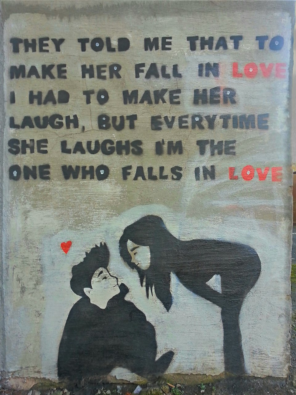 Street-Art-in-Chorley-England-Make-Her-Laugh