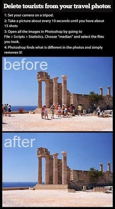 delete-tourists-from-photo