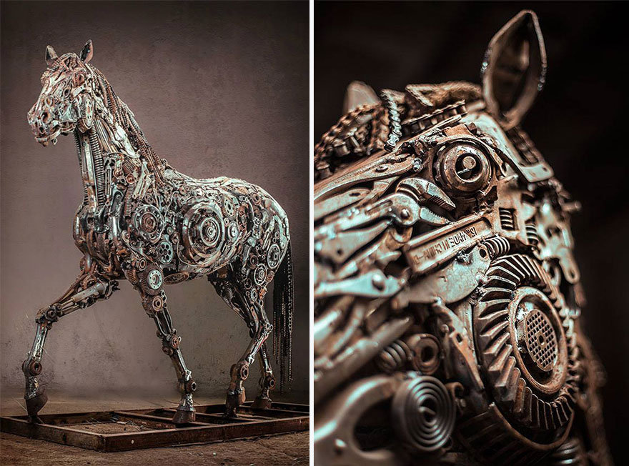 steampunk-sculpture-animals-hasan-novrozi-5