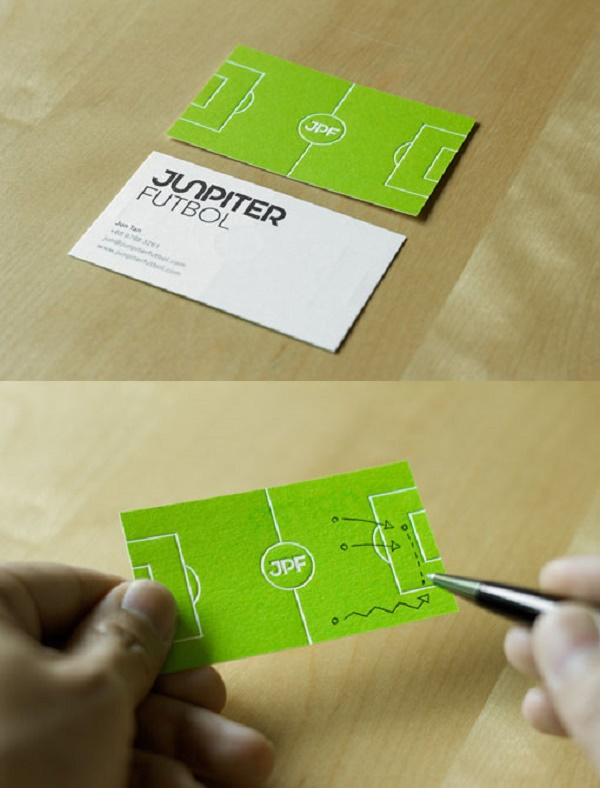 Junpiter-Football