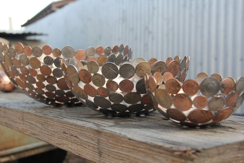 artist-turns-discarded-keys-and-coins-into-works-of-art-1