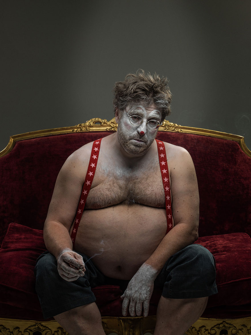 macabre-scary-clown-portraits-photography-clownville-eolo-perfid(11)