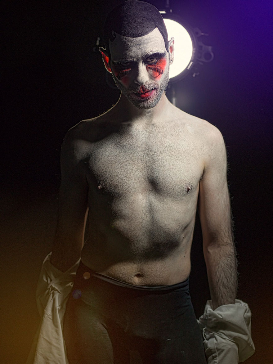 macabre-scary-clown-portraits-photography-clownville-eolo-perfid(4)