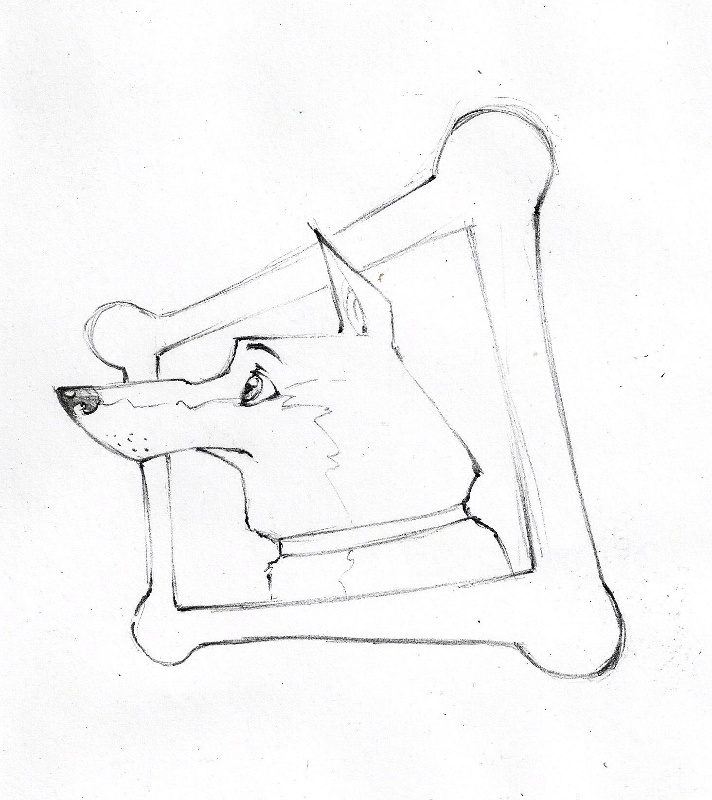 artFido sketch