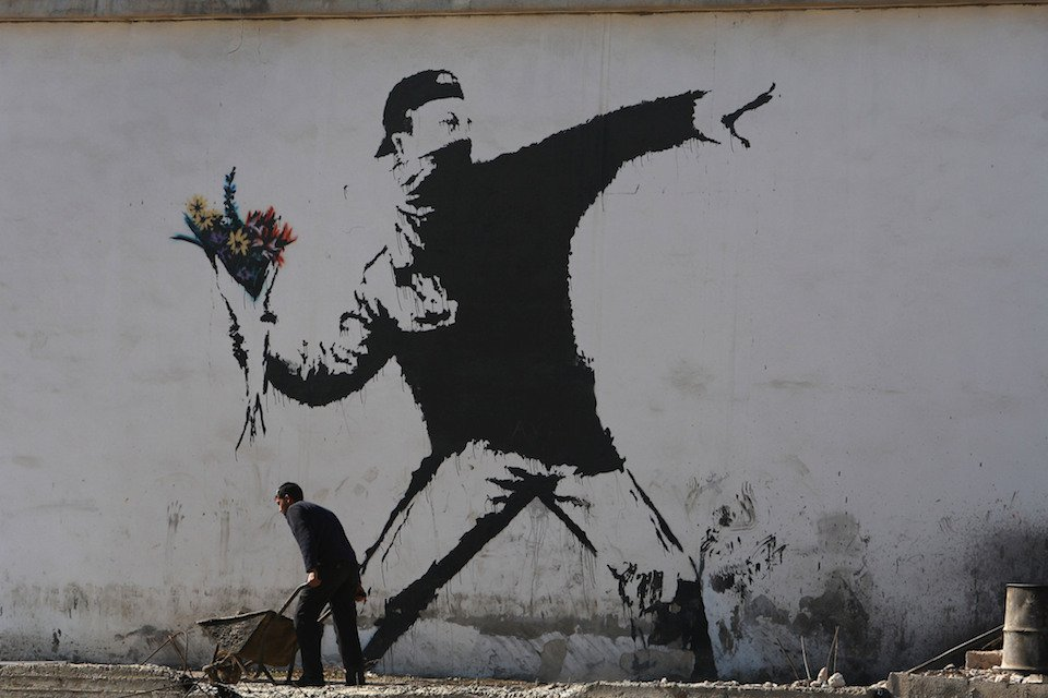 Street-Art-Collection-Banksy-0