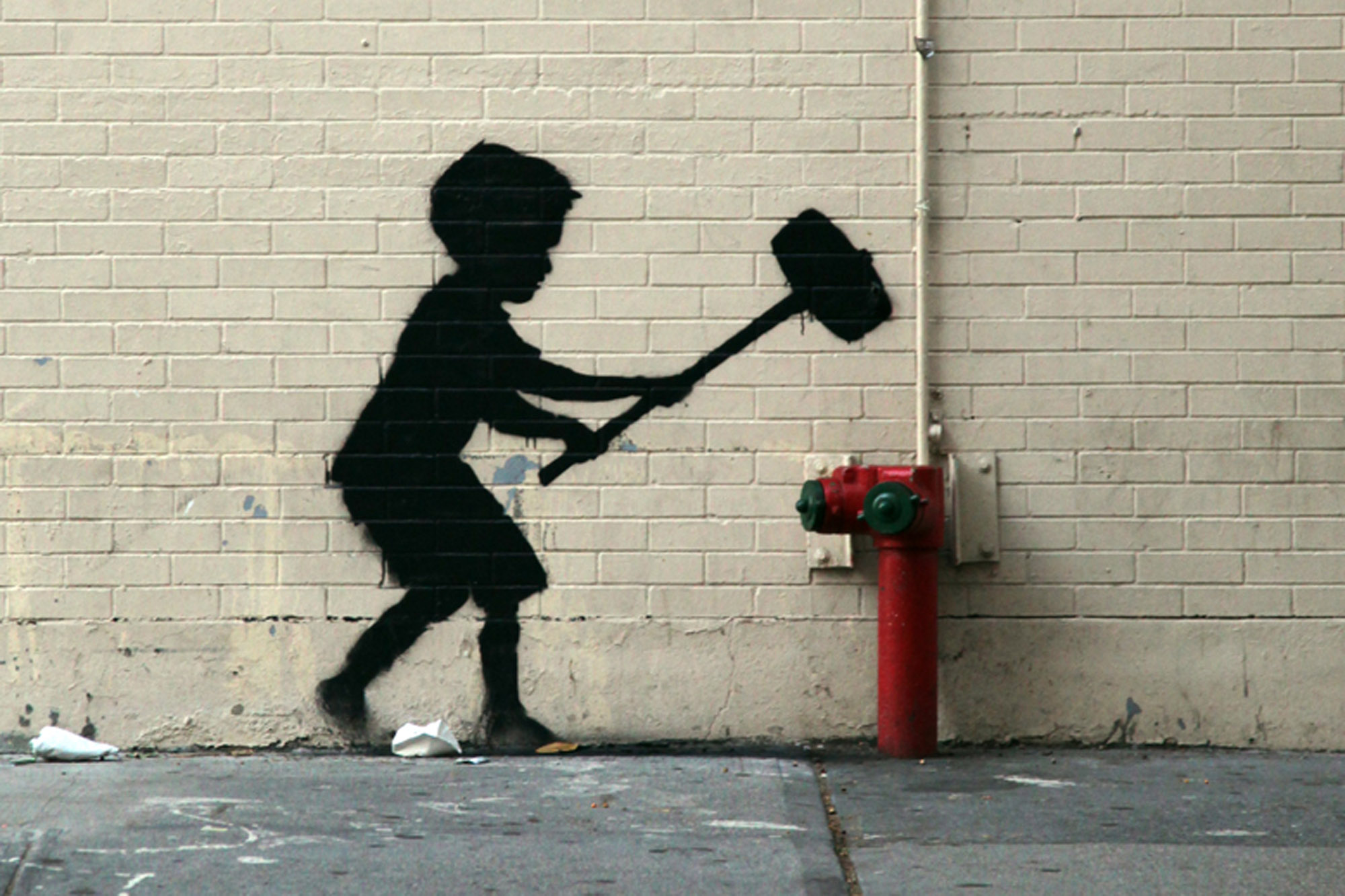 Street-Art-Collection-Banksy-100