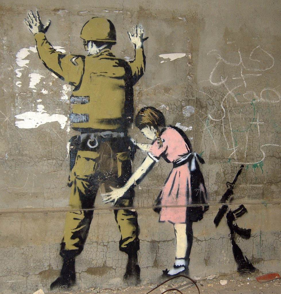Street-Art-Collection-Banksy-4