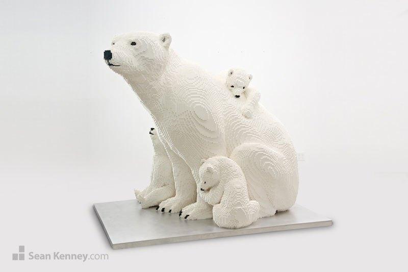 lego-animal-sculptures-by-sean-kenney-7