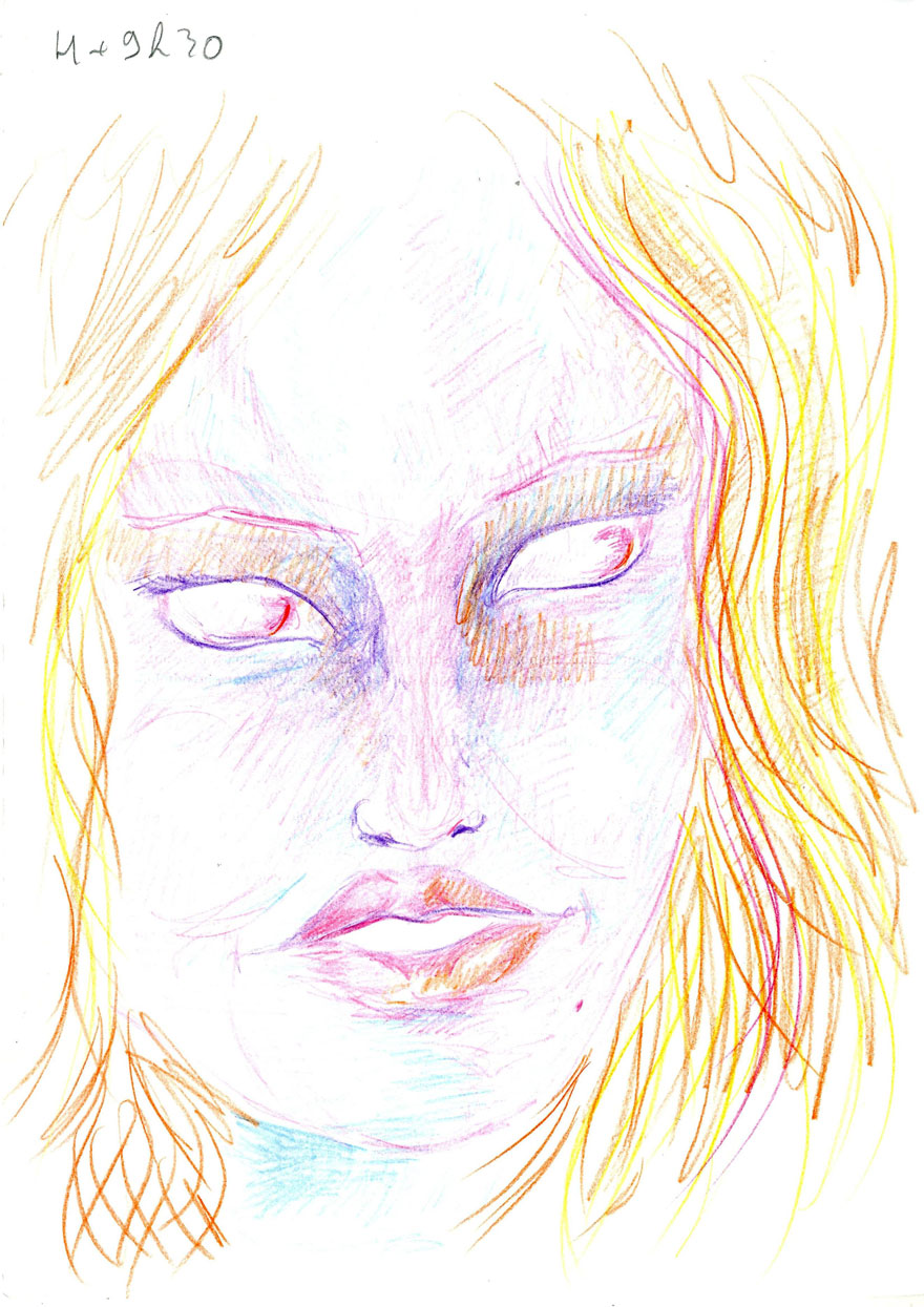 lsd-portrait-drawings-girl-11