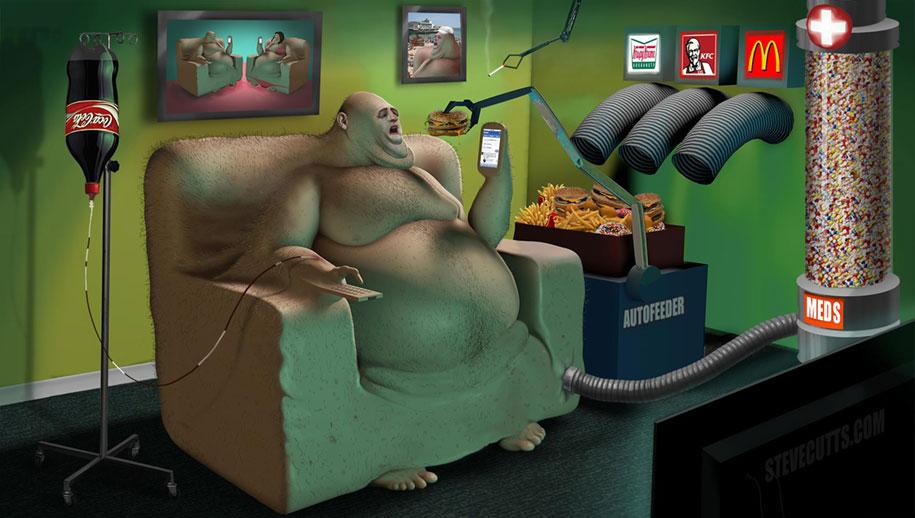 modern-life-horrors-problems-illustrations-steve-cutts-12