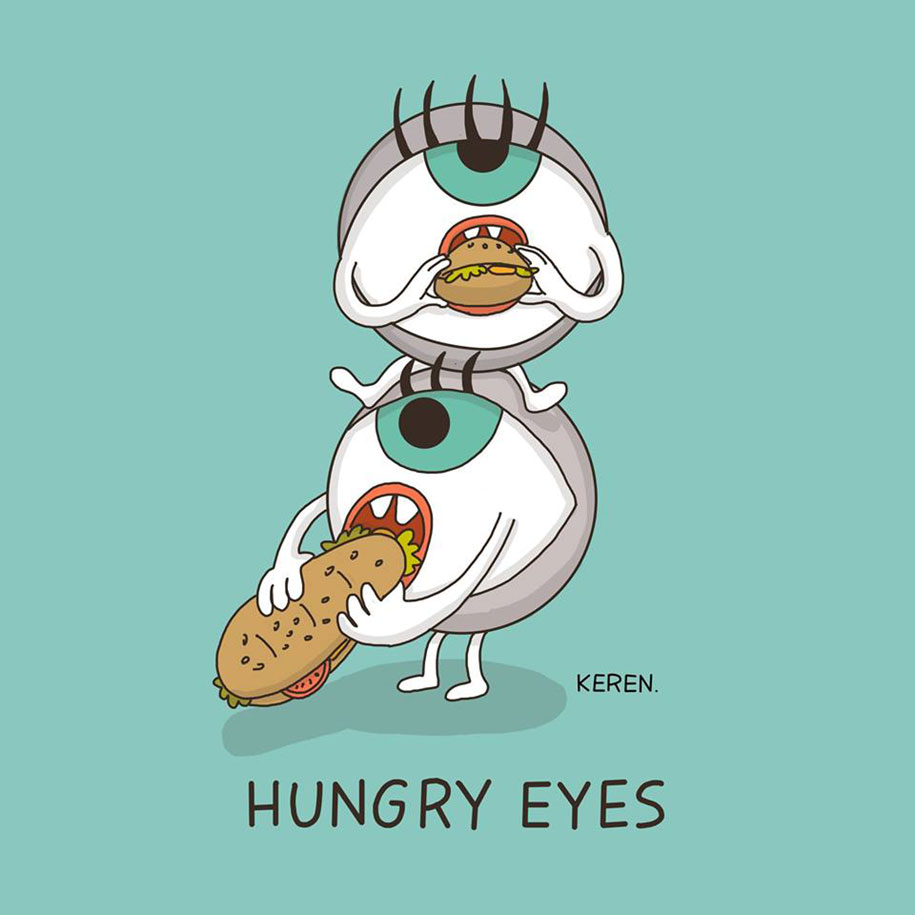 literal-meaning-illustrations-proverbs-idioms-keren-rosen-13
