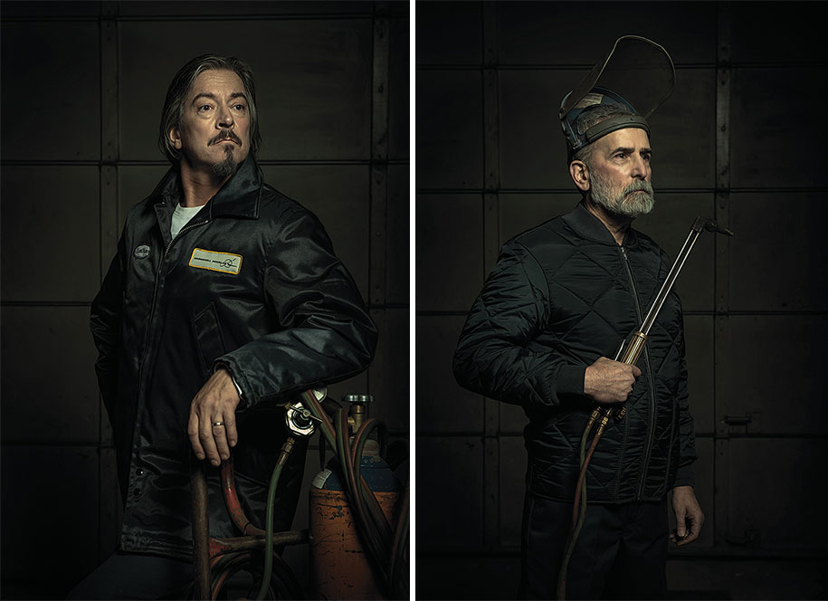renaissance-paintings-recreated-auto-mechanics-photography-freddy-fabris-2