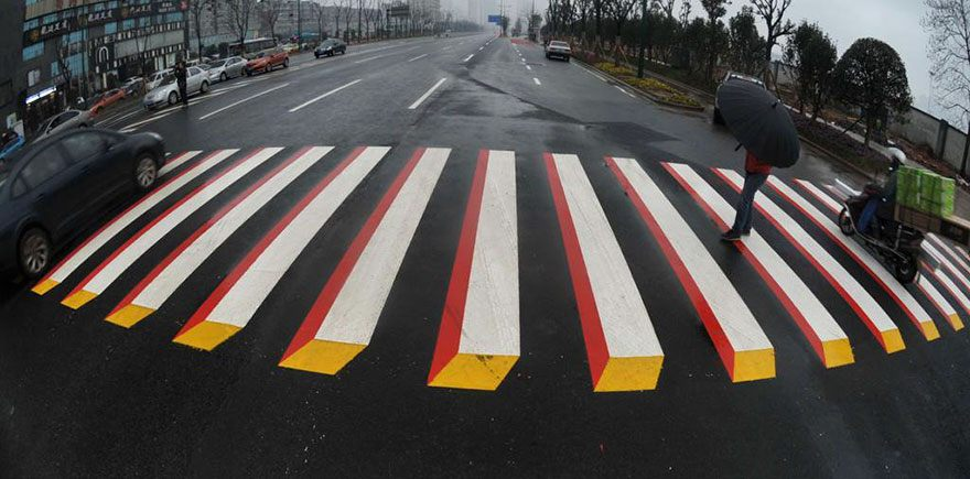 3d-street-art-prevent-speed-breakers-india-4