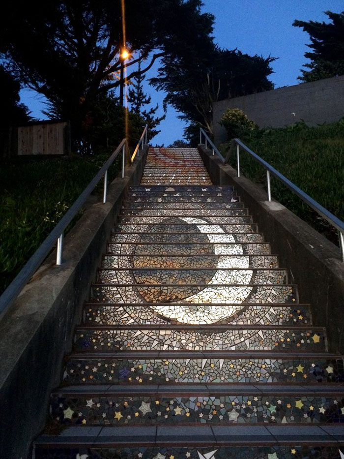 glowing-16th-avenue-tiled-steps-san-francisco-night-view-7