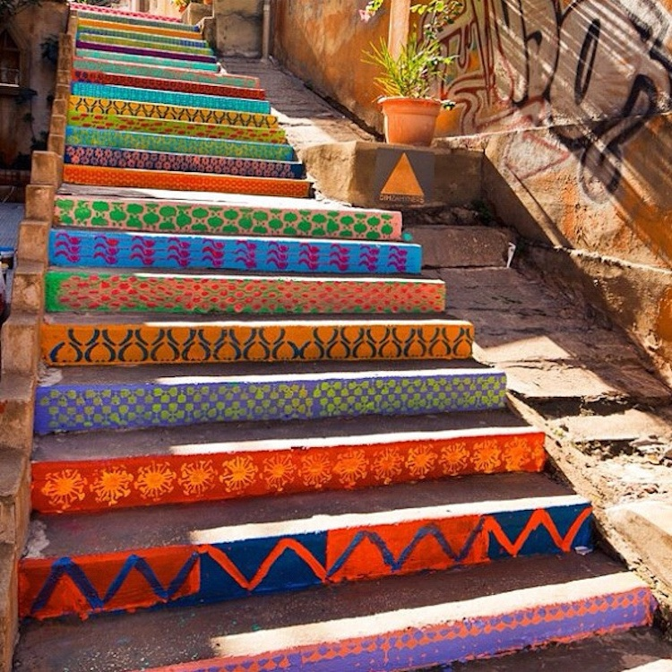 work-of-art-stairs-5
