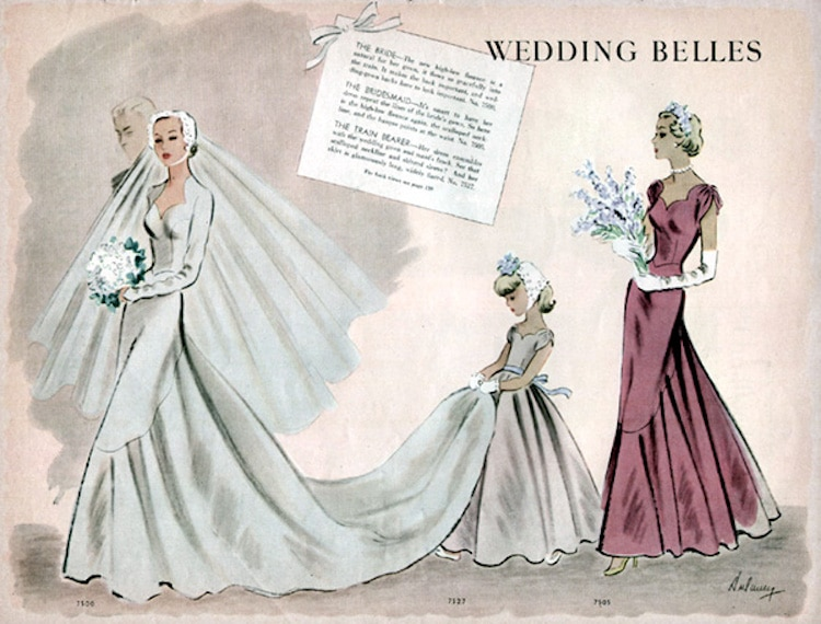 Wiki Has Released Over 83,500 Vintage Sewing Patterns Online For ...