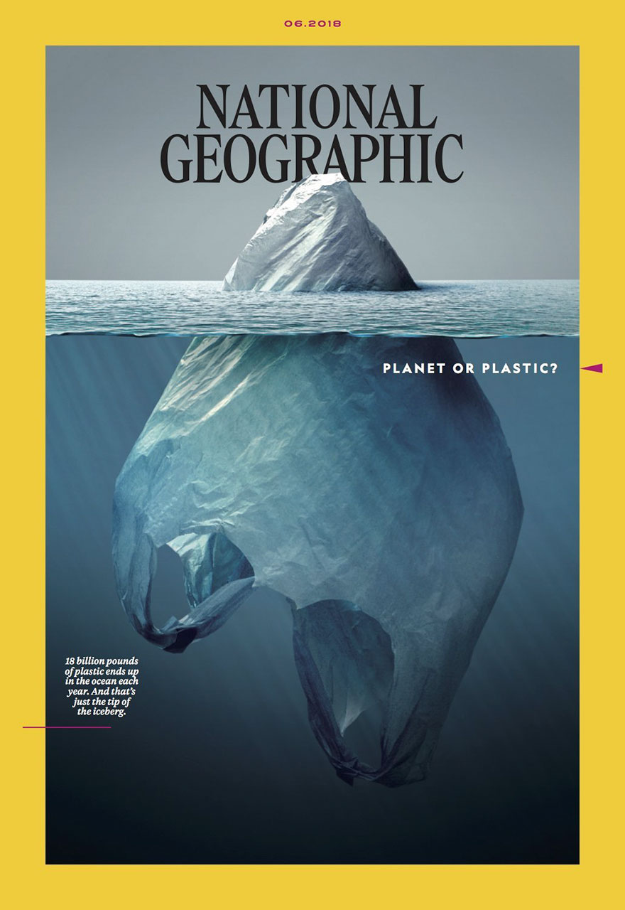 National Geographic Releases \