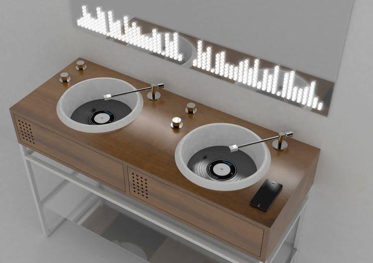 Vinyl by Olympica Ceramica 3